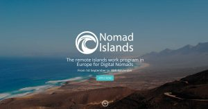 Nomad-Islands-Remote-Work-Program-in-Canary-Islands-for-Nomads